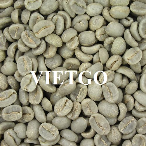 Coffee beans export opportunity to China