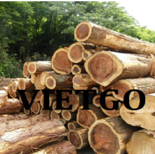 Cơ hội xuất khẩu gỗ teak tròn sang thị trường Ấn Độ