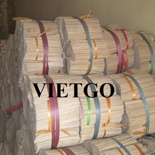 Cơ hội xuất khẩu sản phẩm chân hương sang thị trường Bangladesh