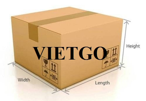 Cơ hội xuất khẩu thùng carton sang thị trường Bỉ
