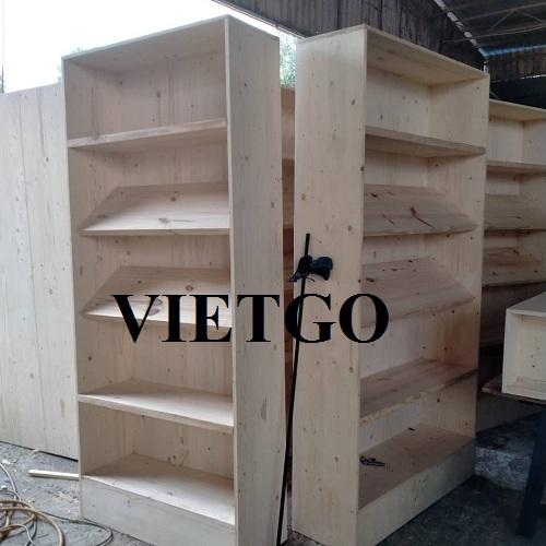 Cơ hội xuất khẩu gỗ thông xẻ sang thị trường Malaysia
