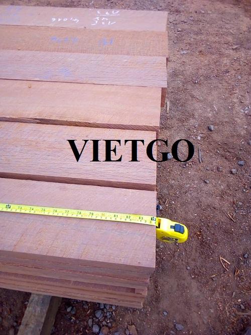 Cơ hội xuất khẩu gỗ thông xẻ sang thị trường Bangladesh