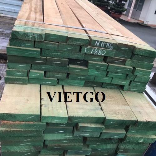 Cơ hội xuất khẩu gỗ Okoume xẻ sang thị trường Bangladesh