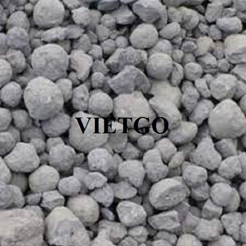 Cơ hội xuất khẩu 100.000 tấn clinker hàng tháng sang thị trường Trung Quốc