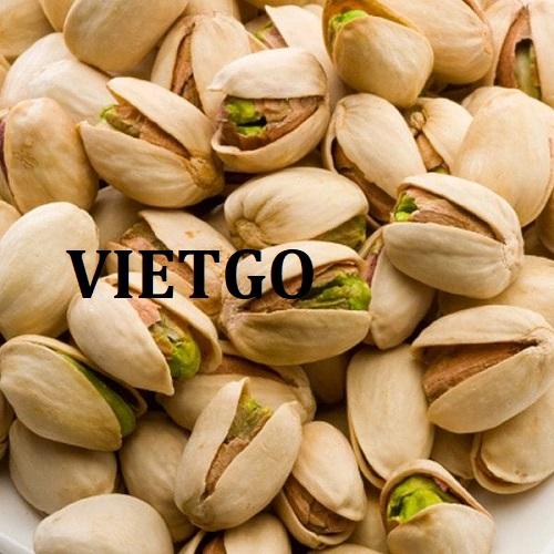 Cơ hội xuất khẩu các loại hạt dinh dưỡng sang thị trường Hy Lạp
