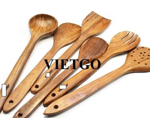 Cơ hội xuất khẩu đồ gỗ gia dụng sang thị trường Mỹ