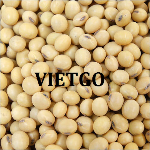 Opportunity to export soybean to China