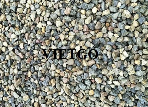 Cơ hội xuất khẩu đá xây dựng số lượng lớn sang thị trường Trung Quốc