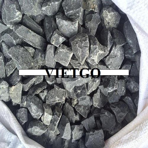 Cơ hội xuất khẩu 40.000 tấn đá xây dựng hàng tháng sang Bangladesh