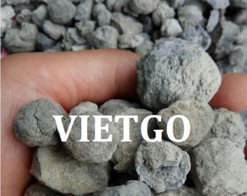 Cơ hội xuất khẩu 30.000 tấn Clinker mỗi tháng sang thị trường Cam-pu-chia
