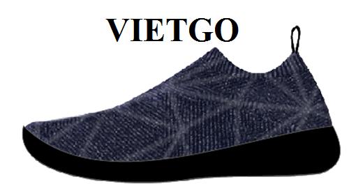Cơ hội xuất khẩu giày thể thao cho doanh nhân đến từ Hoa Kỳ