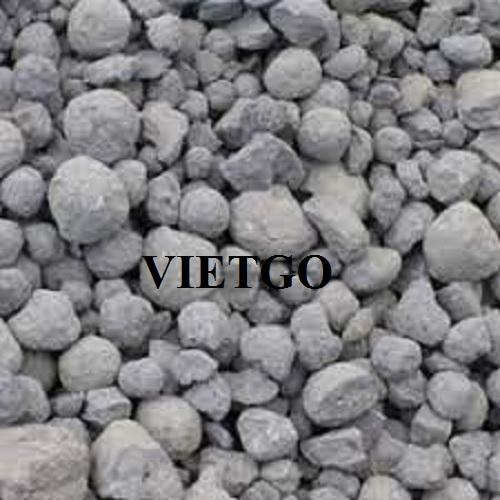 Cơ hội xuất khẩu 50,000 tấn clinker hàng tháng cho một nhà máy sản xuất xi măng tại Bangladesh