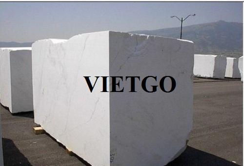 Cơ hội xuất khẩu 100m³ đá Granite hàng tháng đến từ vị khách hàng người Ấn Độ