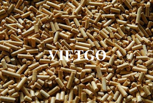 Opportunity to export wood pellets to a company from Korea
