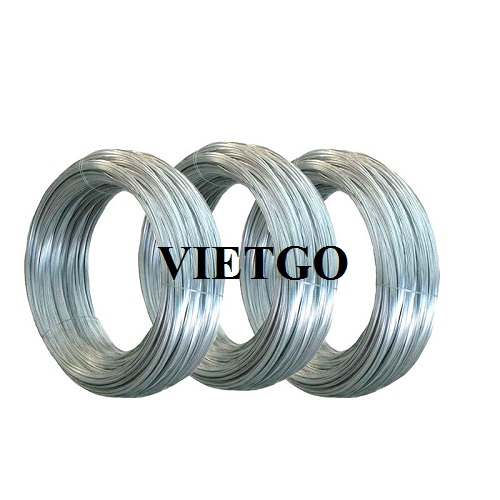 Opportunity to provide hundreds of tons of iron and steel of all kinds within 3 months for two businesses in Brazil