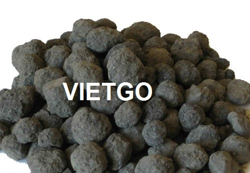 Opportunity to supply 600,000 tons of Clinker within 12 months for a cement factory in Bangladesh