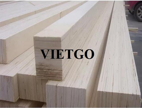 Cơ hội xuất khẩu gỗ dán sang thị trường Hoa Kỳ