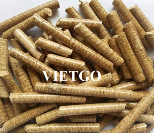 Opportunity to export wood pellets to Chile market