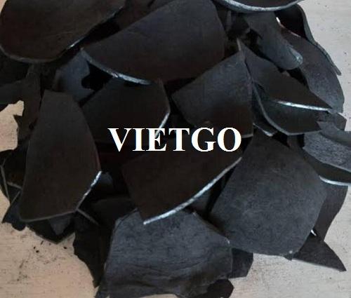 Cơ hội cung cấp sản phẩm than dừa sang thị trường Trung Quốc