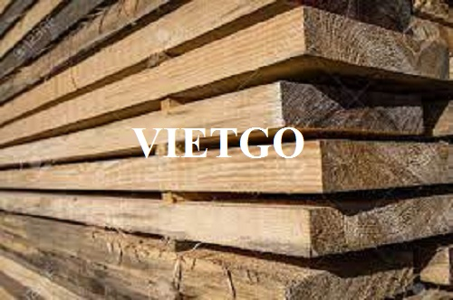Opportunity to export 5 used pine wood pallet container 20ft per month to the Indian market