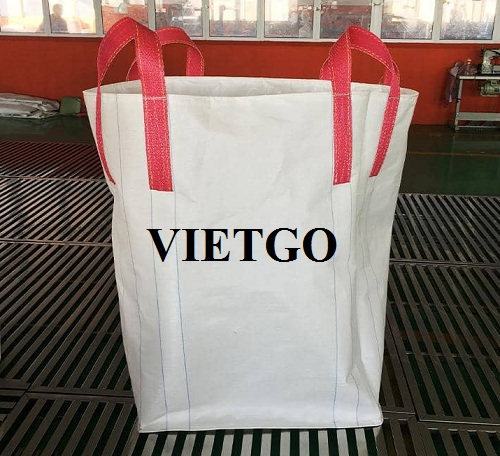 Cơ hội cung cấp sản phẩm bao Jumbo cho vị khách hàng đến từ Zambia