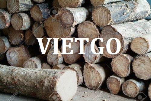 Opportunitiy to export logs to India market