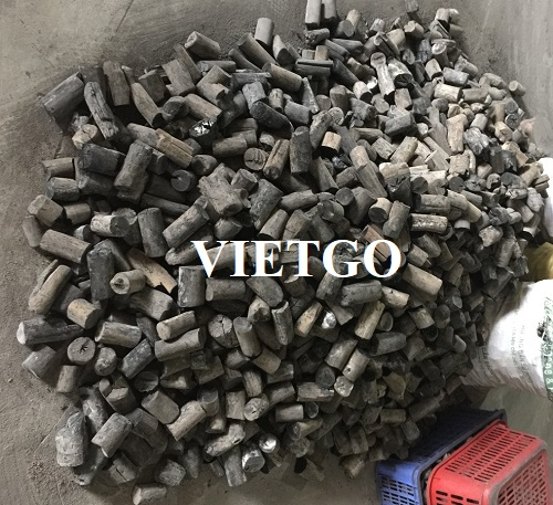 Opportunity to export eucalyptus white charcoal to China