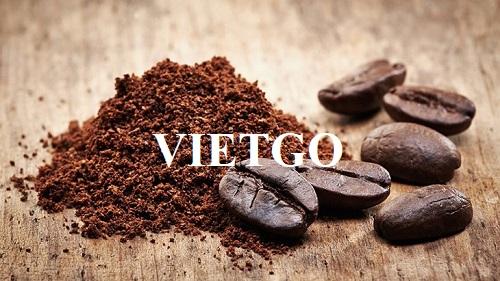 Cơ hội xuất khẩu 250.000 tấn Bã cà phê hàng năm sang thị trường Singapore