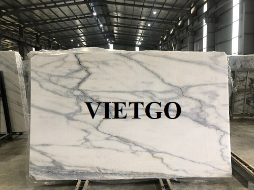 Cơ hội xuất khẩu đá marble cho một doanh nghiệp kinh doanh đá marble tại Ấn Độ