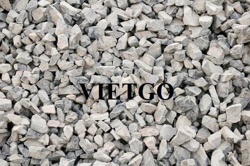 Opportunity to export dolomite stone to Bangladesh market