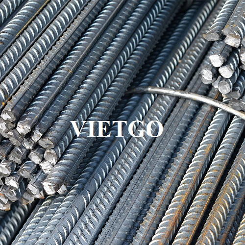 Opportunity to supply 2 containers of 20ft of rebars monthly to Samoa Islands in the US