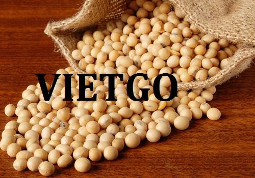 Cơ hội xuất khẩu hạt đậu nành dài hạn sang thị trường Ấn Độ