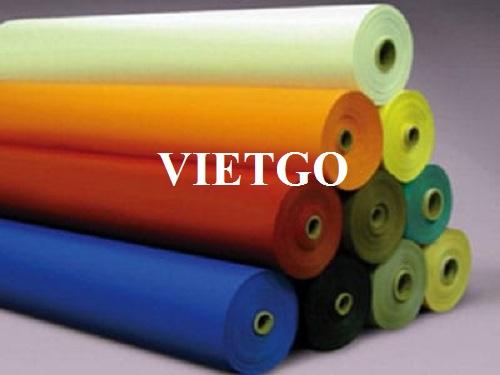 Cơ hội xuất khẩu sản phẩm sợi và vải sang thị trường Ý và Thổ Nhĩ Kỳ