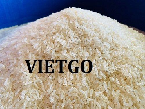 Cơ hội xuất khẩu gạo nhài sang thị trường Mozambique