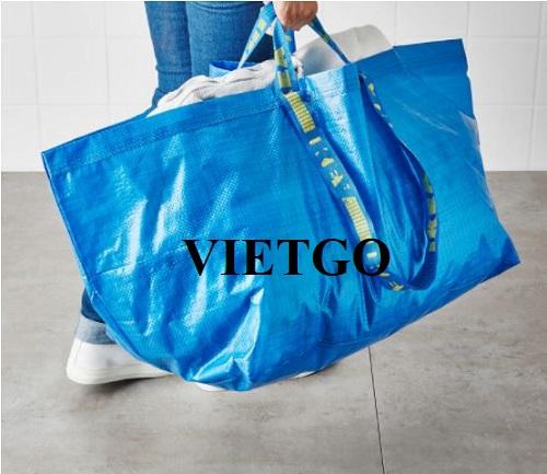 Cơ hội xuất khẩu sản phẩm túi PP 4 ngăn tới thị trường Thụy Điển