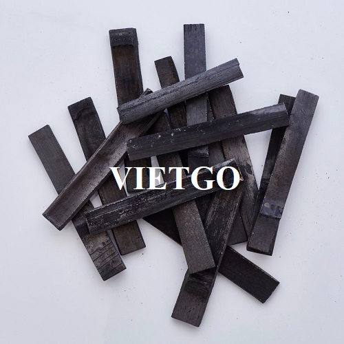 Opportunity to export bamboo charcoal products for an energy trader in Zambia