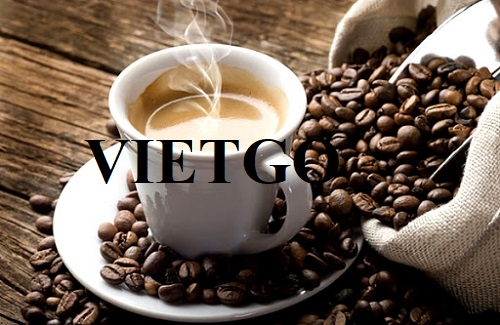 Opportunity to export instant coffee to Cambodia market