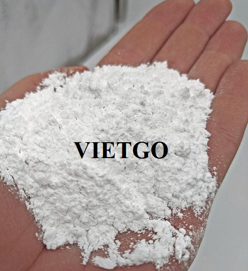 Cơ hội xuất khẩu bột dolomite sang thị trường Bangladesh  