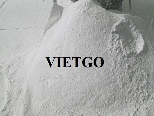  Cơ hội xuất khẩu bột thạch cao cho nhà máy sản xuất gốm sứ tại Bangladesh