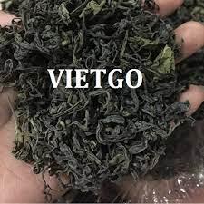 Opportunity to export tea to Dubai and Saudi Arabia