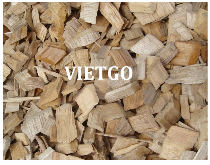 Opportunity to export wood chips to Laos market