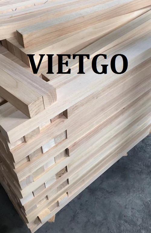 Cơ hội xuất khẩu gỗ cao su xẻ sang thị trường Malaysia