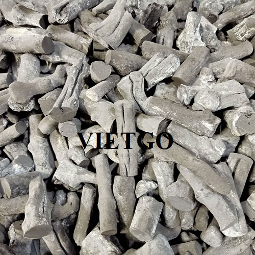 Opportunity to export white charcoal products for an energy trader in Zambia