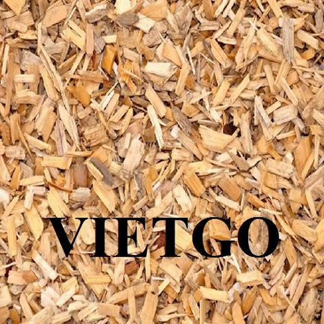 Opportunity to export wood chips to the Thailand market