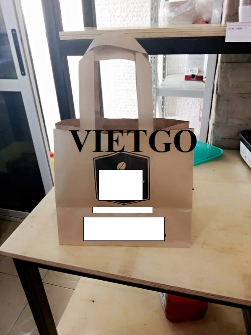 Opportunity to export paper bags to Uganda market