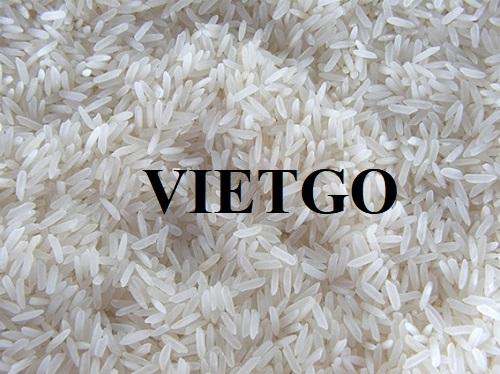 Cơ hội xuất khẩu gạo sang thị trường Guinea-Bissau