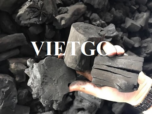 (Urgent) Opportunity to supply black charcoal products to Qatar market