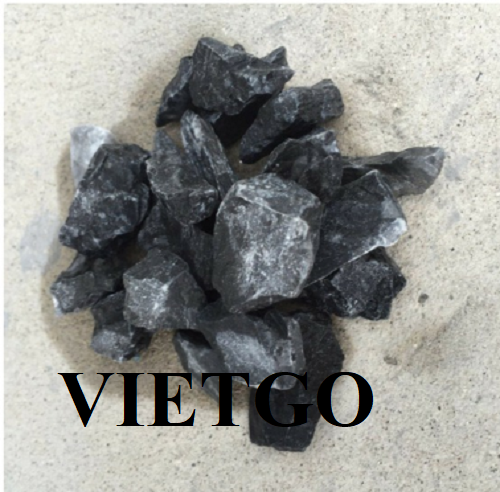 Cơ hội xuất khẩu số lượng lớn đá dăm đen hàng tháng sang thị trường Bangladesh