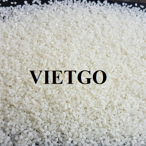 Cơ hội xuất khẩu gạo tấm sang thị trường Ấn Độ