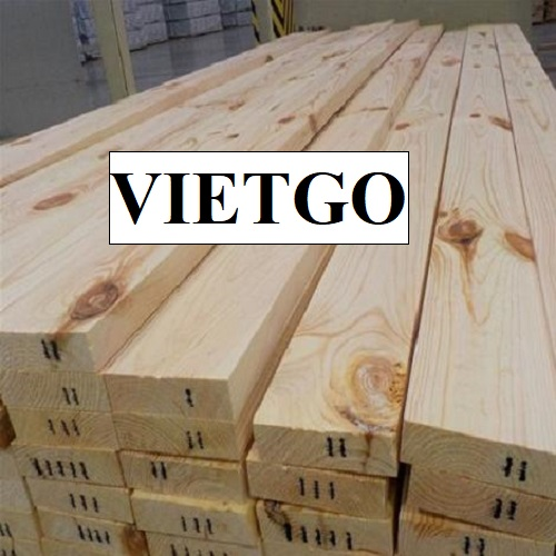 Cơ hội xuất khẩu gỗ thông xẻ sang thị trường Sri Lanka